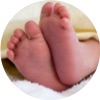 Baby Reflexology Massage