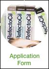 eye treatments application form