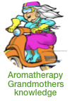 Aromatherapy Granmothers Knowledge