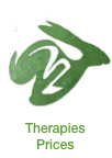 Button for therapies Prices