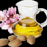 Aromatherapy Almond Oil