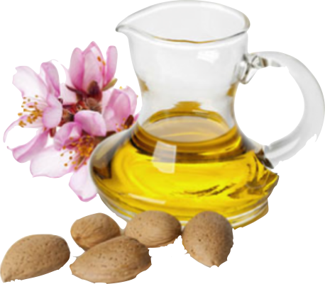 Aromatherapy Almond Oil First Aid
