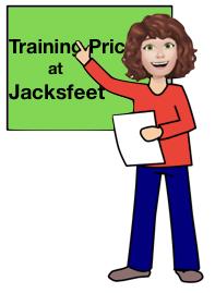 Training Prices